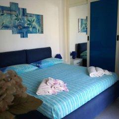 Отель Alba Chiara Поджардо комната для гостей фото 3