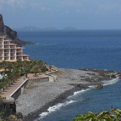 Отель Caniço Bay Club пляж