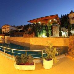 Ugurlu Thermal Resort & SPA Турция, Газиантеп - отзывы, цены и фото номеров - забронировать отель Ugurlu Thermal Resort & SPA онлайн бассейн фото 3