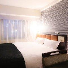 Отель APA Hotel Asakusabashi-Ekikita Япония, Токио - 1 отзыв об отеле, цены и фото номеров - забронировать отель APA Hotel Asakusabashi-Ekikita онлайн комната для гостей фото 5