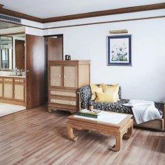 Отель MONTIEN Бангкок фото 13