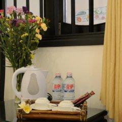 Отель Han Thuyen Homestay удобства в номере фото 2