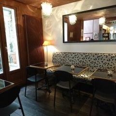 Hotel De Sevres гостиничный бар