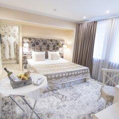 Гостиница Де Пари комната для гостей