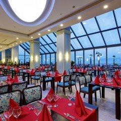 Отель Euphoria Aegean Resort & Spa All Inclusive Сыгаджик питание фото 3