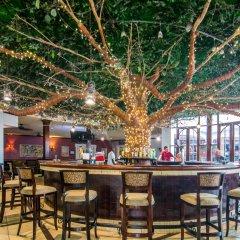 Отель Jewel Dunn's River Adult Beach Resort & Spa, All-Inclusive Ямайка, Очо-Риос - отзывы, цены и фото номеров - забронировать отель Jewel Dunn's River Adult Beach Resort & Spa, All-Inclusive онлайн гостиничный бар