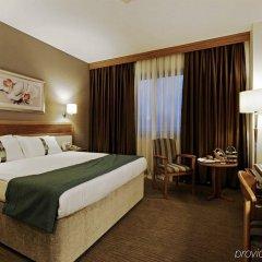 Holiday Inn Bursa Турция, Улудаг - отзывы, цены и фото номеров - забронировать отель Holiday Inn Bursa онлайн комната для гостей фото 5