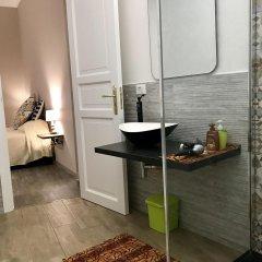 Отель Casa Conti Gravina Италия, Палермо - отзывы, цены и фото номеров - забронировать отель Casa Conti Gravina онлайн ванная фото 2