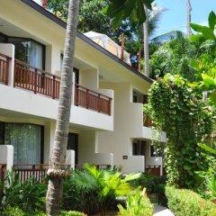 Отель Patong Lodge фото 3