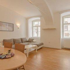 Апартаменты Vienna-apartment-one Schmidgasse комната для гостей фото 3