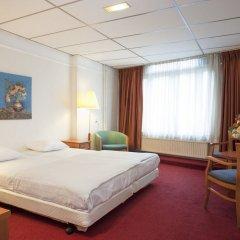Delta Hotel Amsterdam Амстердам комната для гостей