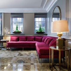 Отель Flemings Mayfair интерьер отеля фото 2