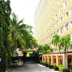 Golden Beach Hotel Pattaya фото 2