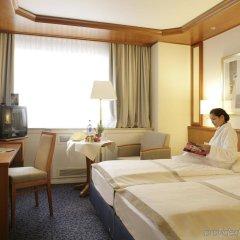 Отель Leonardo Frankfurt City South комната для гостей фото 2
