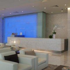 Отель Olissippo Oriente Португалия, Лиссабон - отзывы, цены и фото номеров - забронировать отель Olissippo Oriente онлайн интерьер отеля фото 3