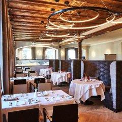 Отель Steigenberger Grandhotel Belvedere Швейцария, Давос - 1 отзыв об отеле, цены и фото номеров - забронировать отель Steigenberger Grandhotel Belvedere онлайн питание