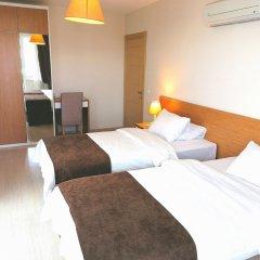 Tuzla Hill Suites Турция, Стамбул - отзывы, цены и фото номеров - забронировать отель Tuzla Hill Suites онлайн комната для гостей фото 2