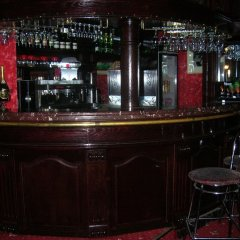 Eduard Hotel гостиничный бар