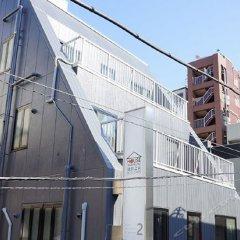Отель House Ikebukuro Токио фото 3