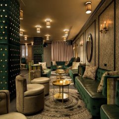 Отель Dream Downtown США, Нью-Йорк - отзывы, цены и фото номеров - забронировать отель Dream Downtown онлайн гостиничный бар