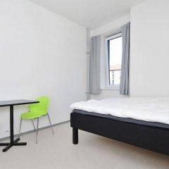 Отель Anker Apartment Норвегия, Осло - 7 отзывов об отеле, цены и фото номеров - забронировать отель Anker Apartment онлайн комната для гостей