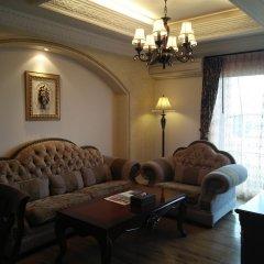 Отель Four Seasons Place Таиланд, Паттайя - 6 отзывов об отеле, цены и фото номеров - забронировать отель Four Seasons Place онлайн комната для гостей фото 5