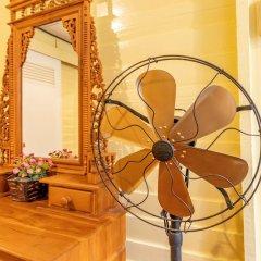 Отель Bangphlat Resort Бангкок интерьер отеля фото 3