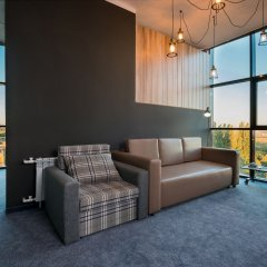 Гостиница Beton Brut в Анапе 12 отзывов об отеле, цены и фото номеров - забронировать гостиницу Beton Brut онлайн Анапа комната для гостей фото 4