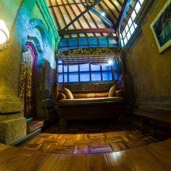 Отель Arma Museum & Resort развлечения