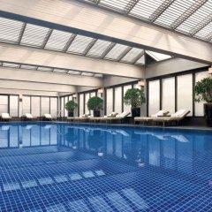Отель The Peninsula Beijing бассейн фото 2