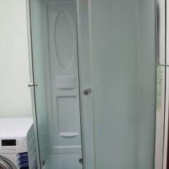 Hostel Mobi House na Leninskoy ванная фото 2