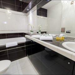Апартаменты P&O Apartments Plac Europejski 1 ванная фото 2