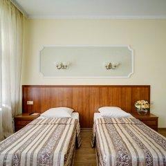 Гостевой дом Луидор комната для гостей фото 4