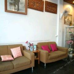 Отель Chaweng Park Place интерьер отеля фото 2