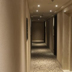 Отель Uptown Palace Италия, Милан - 10 отзывов об отеле, цены и фото номеров - забронировать отель Uptown Palace онлайн интерьер отеля фото 2