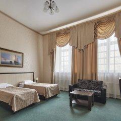 Гостиница Лефортово 3* Стандартный номер с двуспальной кроватью фото 3