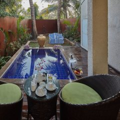 Отель Royal Orchid Beach Resort & Spa Гоа с домашними животными