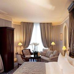 Le Dokhan's, a Tribute Portfolio Hotel, Paris комната для гостей фото 3