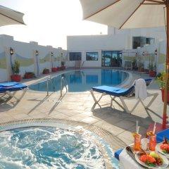 Al Jawhara Gardens Hotel с домашними животными