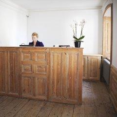Отель Hellstens Malmgård интерьер отеля фото 2