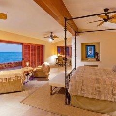 Отель Villa Cielito Мексика, Кабо-Сан-Лукас - отзывы, цены и фото номеров - забронировать отель Villa Cielito онлайн комната для гостей фото 2