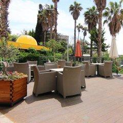 Ambassador Hotel Jerusalem Израиль, Иерусалим - отзывы, цены и фото номеров - забронировать отель Ambassador Hotel Jerusalem онлайн фото 2