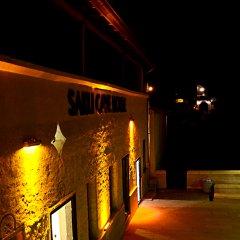 Отель Sakli Cave House Аванос балкон