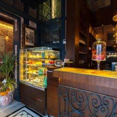 Pera Parma Турция, Стамбул - отзывы, цены и фото номеров - забронировать отель Pera Parma онлайн питание фото 3