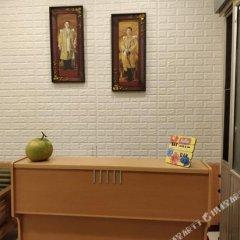 Отель R-One 24/7 Hostel Таиланд, Бангкок - отзывы, цены и фото номеров - забронировать отель R-One 24/7 Hostel онлайн фото 4