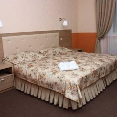 Гостиница Николаевский комната для гостей фото 2
