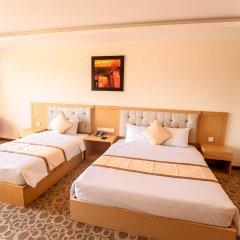 Bavico Plaza Hotel Dalat Далат комната для гостей фото 5