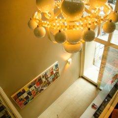 Отель Cornelisz Амстердам развлечения фото 2