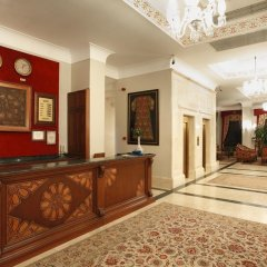 Sultanhan Hotel - Special Class интерьер отеля