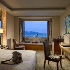 Friendship Hotel Hangzhou удобства в номере